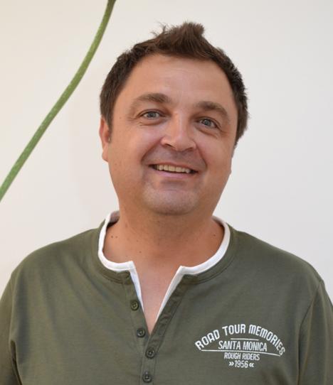 Dr Emil Stan